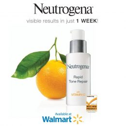 Neutrogena Facebook Mar 2014