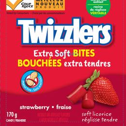Twizzlers Extra Soft