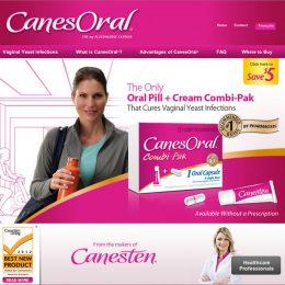 CanesOral Web