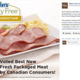Piller's Facebook