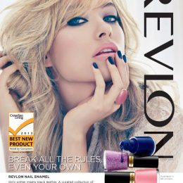 Revlon Print