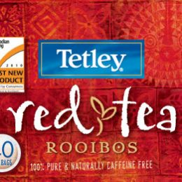 Tetley Roobios Red Tea