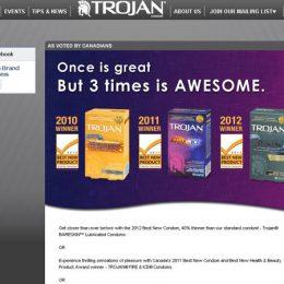 Trojan Website