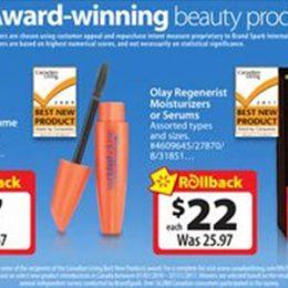 Walmart Print Ad