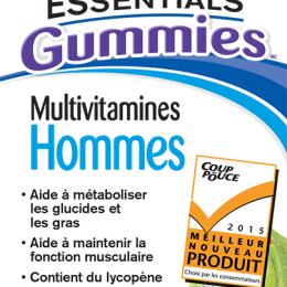 AE Gummies Men's
