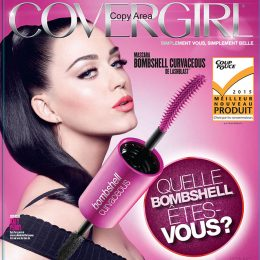 Cover Girl Mascara