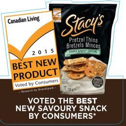 Stacy's Pretzel Thins