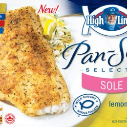 Highligher Pan-Sear Selects