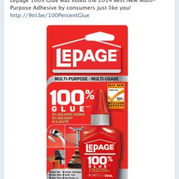 LePage Facebook