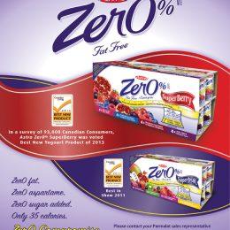 Astro Zer0